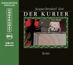 Der Kurier, MP3-CD