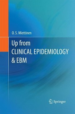 Up from Clinical Epidemiology & EBM