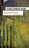Janssenhaus (Mängelexemplar)
