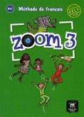 Zoom 3. Livre de l'élève A2