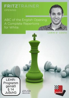 ABC of the English Opening. A Complete Repertoi...