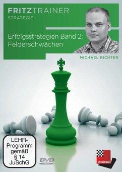 Erfolgsstrategien. Tl.2, DVD-ROM