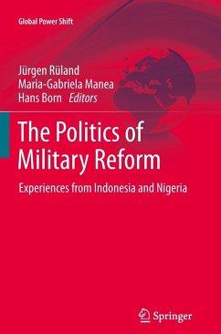 The Politics of Military Reform