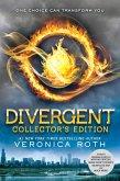 Divergent Collector's Edition (eBook, ePUB)