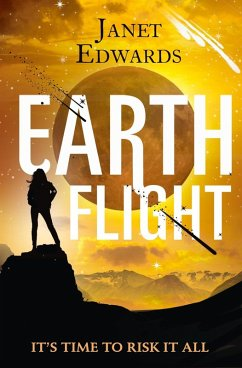 Earth Flight (eBook, ePUB) - Edwards, Janet