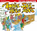 Apres Ski Hits 2015 - 3CD-XXL-Fan-Edition