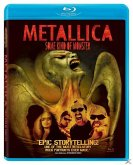 Metallica: Some Kind of Monster Anniversary Edition