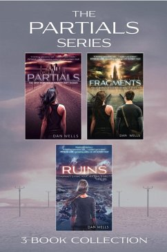 Partials series 1-3 (Partials; Fragments; Ruins) (Partials)