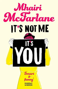9780007524990 - Mhairi McFarlane: It?s Not Me, It?s You (eBook, ePUB) - Buch