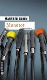 Mundtot / August Häberle Bd.12 (Mängelexemplar)