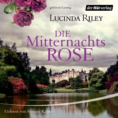 Die Mitternachtsrose (MP3-Download) - Riley, Lucinda