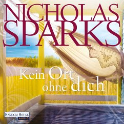 Kein Ort ohne dich (MP3-Download) - Sparks, Nicholas