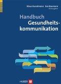 Handbuch Gesundheitskommunikation (eBook, PDF)