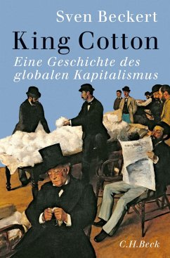 King Cotton (eBook, ePUB) - Beckert, Sven