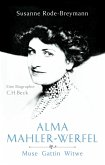 Alma Mahler-Werfel (eBook, ePUB)