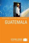 Stefan Loose Reiseführer Guatemala (eBook, PDF)