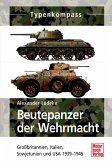 Beutepanzer der Wehrmacht (eBook, ePUB)