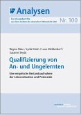 Qualifizierung von An- und Ungelernten (eBook, PDF)