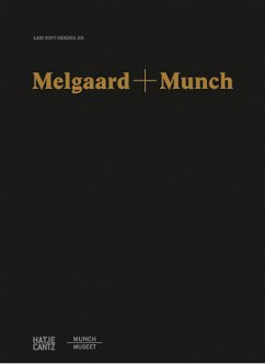 Munch and Melgaard