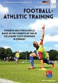 Football Athletic Training