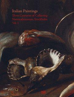 Italian Paintings in the Nationalmuseum, Vol. 1