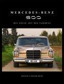 Mercedes-Benz 600. Die Feine Art des Fahrens (eBook, PDF)