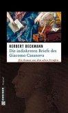 Die indiskreten Briefe des Giacomo Casanova (Mängelexemplar)