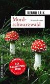 Mordschwarzwald (Mängelexemplar)