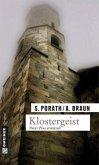 Klostergeist / Pater Pius ermittelt Bd.1 (Mängelexemplar)