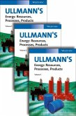 Ullmann's Energy: Resources, Processes, Products
