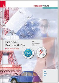 France, Europe & Cie inkl. CD