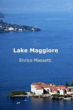 Lake Maggiore (eBook, ePUB)