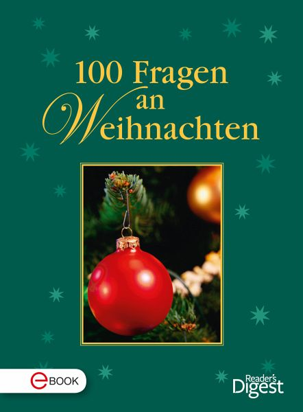 100 fragen an weihnachten ebook epub. Black Bedroom Furniture Sets. Home Design Ideas