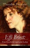 Effi Briest: Eine Geschichte nach dem Leben (eBook, ePUB)