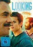 Looking - Die komplette 1. Staffel - 2 Disc DVD
