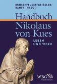Handbuch Nikolaus von Kues (eBook, ePUB)