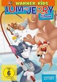 Tom & Jerry Show - Staffel 1, Teil 2 (2 Discs)