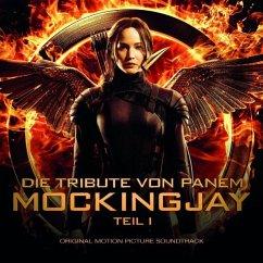 Die Tribute Von Panem-Mockingjay Teil 1 - Original Soundtrack