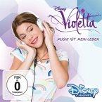 Violetta: Musik Ist Mein Leben(Dlx,Staffel 1,Vol2)