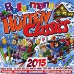 Ballermann Hütten Classics 2015. 2 CDs