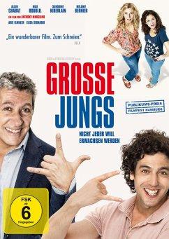 Grosse Jungs - Alain Chabat/Max Boubil