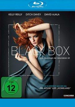 Black Box - Die komplette erste Staffel - Kelly Reilly/Ditch Davey