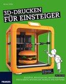 3D-Drucken für Einsteiger (eBook, PDF)