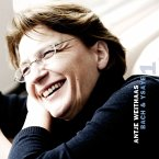 Antje Weithaas-Bach & Ysaye Vol.1