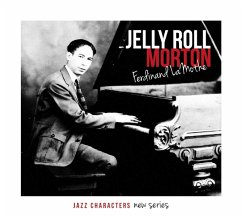 Ferdinand Lamothe - Jelly Roll Morton