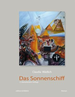 Das Sonnenschiff (eBook, ePUB)