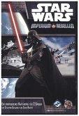 Asmodee FFGD3001 - Star Wars: Imperium vs Rebellen, Kartenspiel