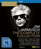 Jim Jarmusch - The Complete Collection (12 Discs)