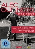 Alec Guinness Collection DVD-Box