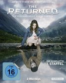 The Returned - Die komplette 1. Staffel (2 Discs)